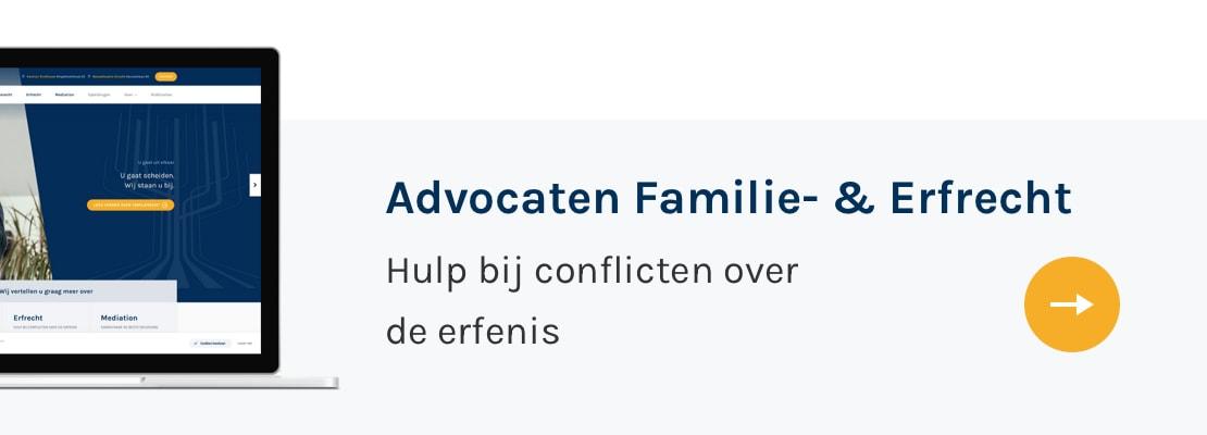 Link website Familie-erfrecht.nl